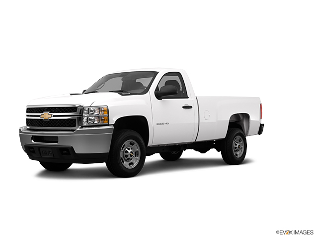 2012 Chevrolet Silverado 2500HD WORK TRUCK Pickup Merriam KS
