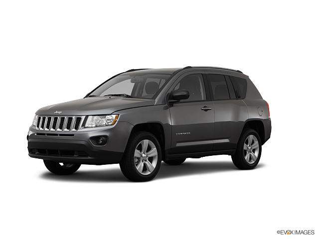 2012 Jeep Compass SPORT Wilmington NC
