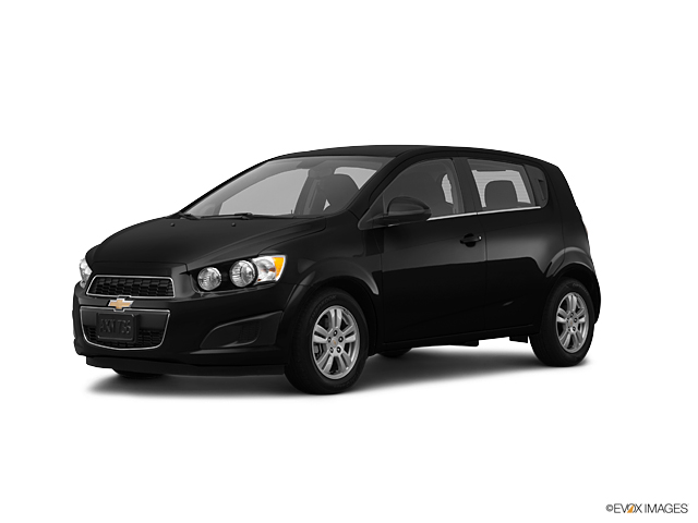 2012 Chevrolet Sonic LT Sedan Apex NC