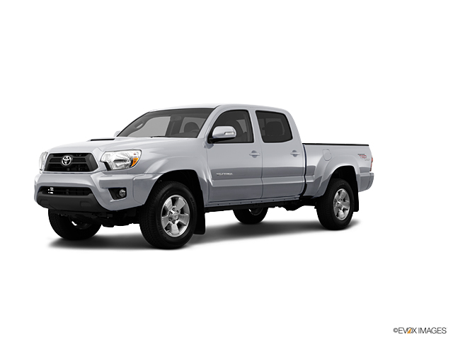 2012 Toyota Tacoma 4WD DOUBLE CAB V6 AT Wake Forest NC
