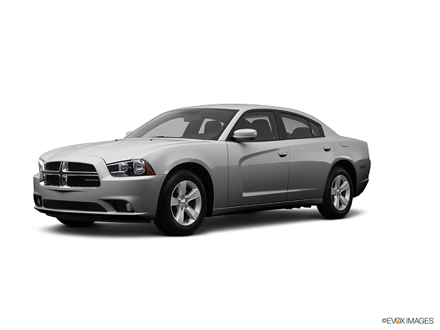 2012 Dodge Charger SXT Raleigh NC