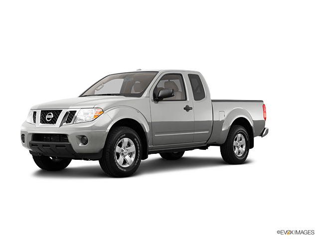 2012 Nissan Frontier SV Standard Bed Rocky Mt NC