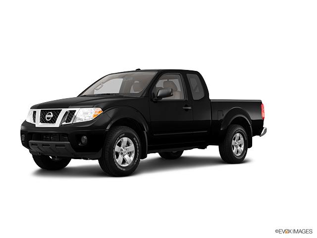2012 Nissan Frontier SV Conyers GA