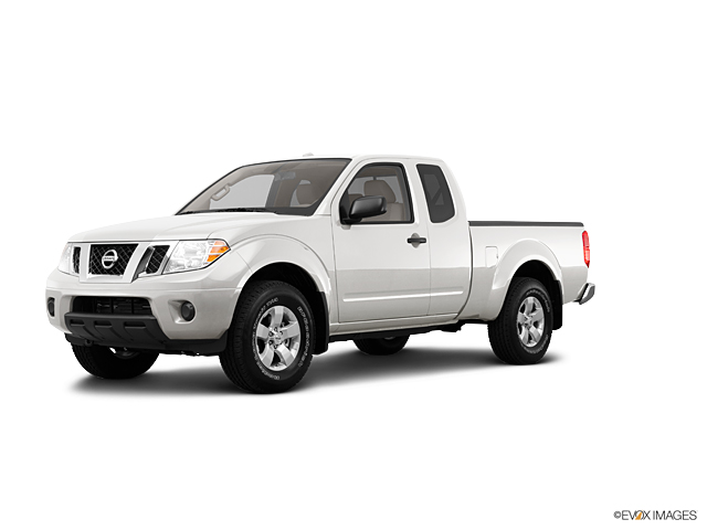 2012 Nissan Frontier SV Pickup Merriam KS
