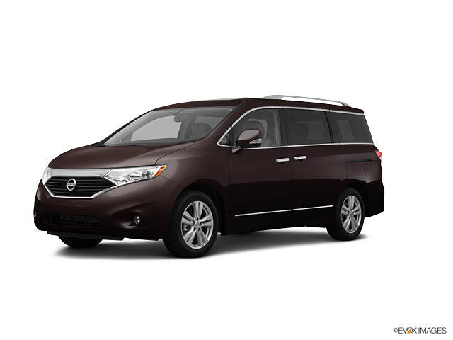 2012 Nissan Quest LE Minivan Wilmington NC