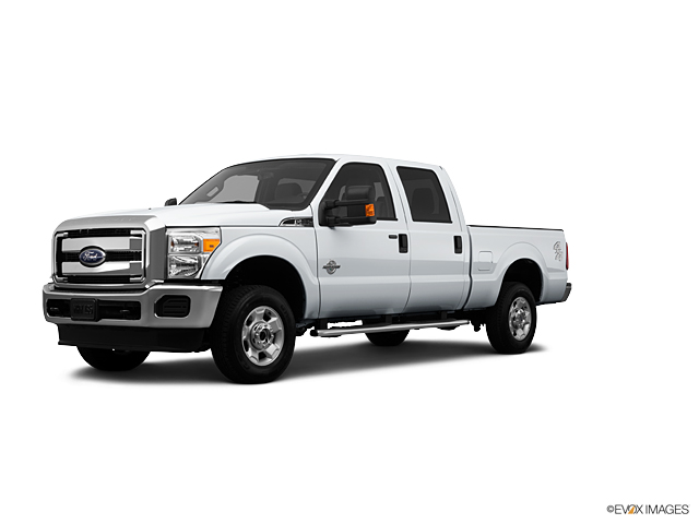 2012 Ford F-250SD Cleveland TN