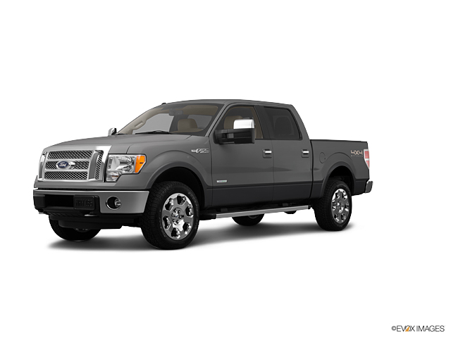 2012 Ford F-150 KING RANCH Cary NC