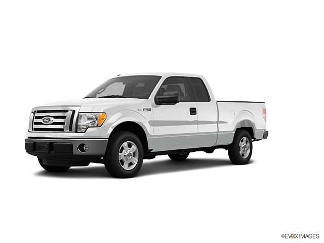 2012 Ford F-150 XL North Charleston SC
