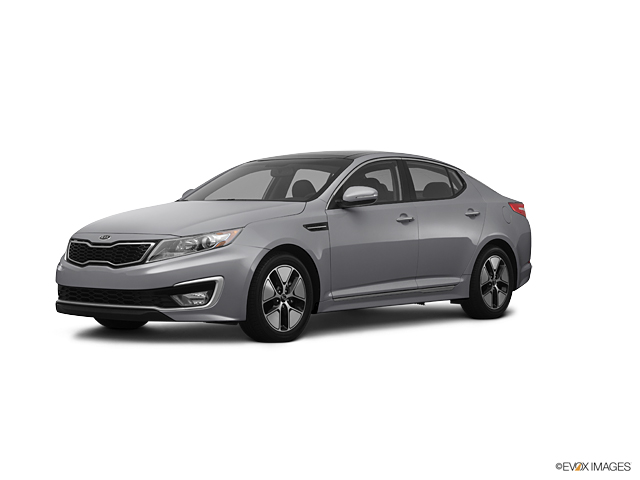 2012 Kia Optima EX Sedan North Charleston SC