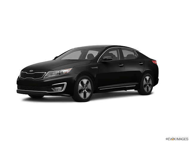 2012 Kia Optima EX Sedan Merriam KS