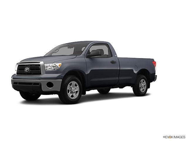 2012 Toyota Tundra 4WD Truck  Pickup Merriam KS