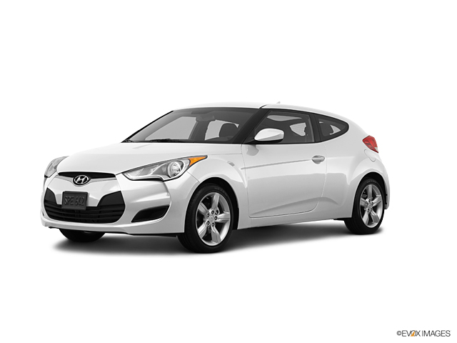 2012 Hyundai Veloster W/BLACK INT Hatchback Wilmington NC
