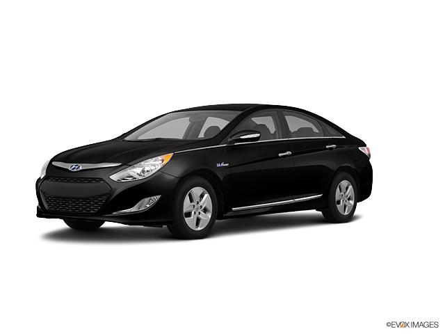 2012 Hyundai Sonata Hybrid BASE Conyers GA