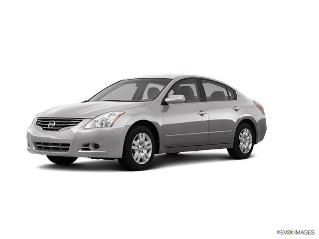 2012 Nissan Altima 2.5 S Hillsborough NC