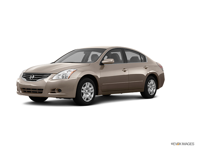 2012 Nissan Altima 2.5 S 2.5 S 4dr Sedan Wilmington NC