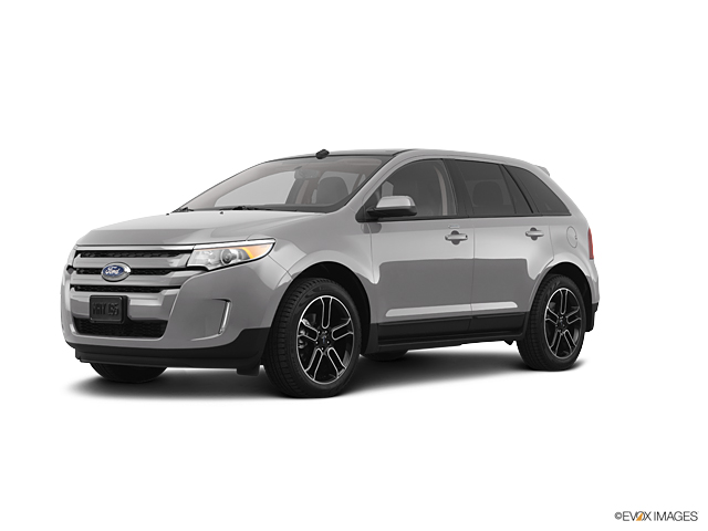 2013 Ford Edge Greensboro NC