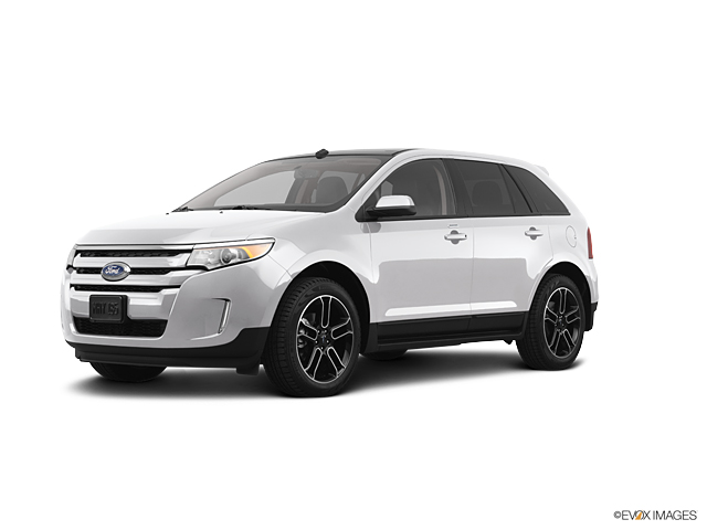 2013 Ford Edge SEL Newport News VA