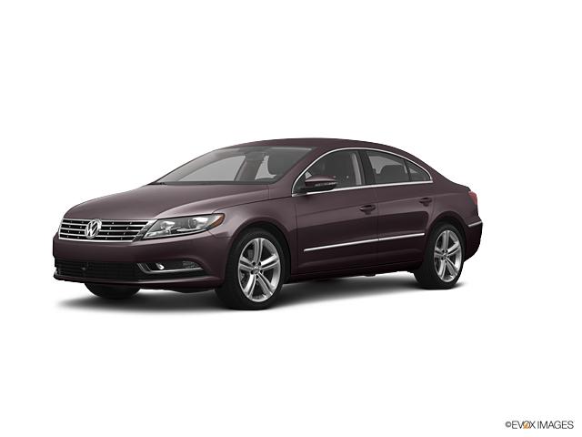 2013 Volkswagen CC 2.0T SPORT Raleigh NC