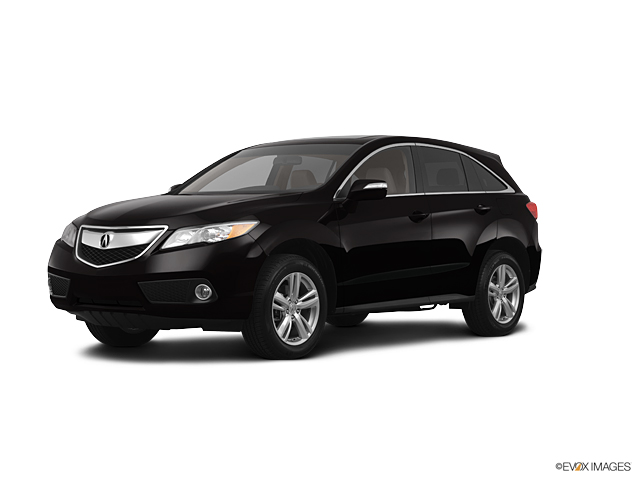 2013 Acura RDX TECH PKG SUV Wilmington NC