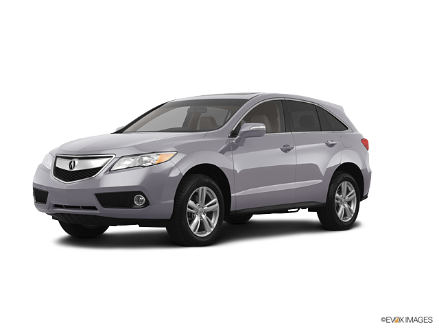 2013 Acura RDX TECHNOLOGY PACKAGE 4D Sport Utility