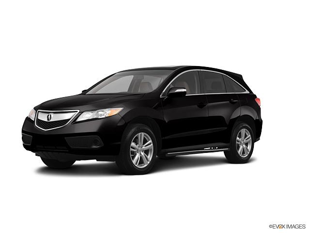 2013 Acura RDX  SUV Merriam KS