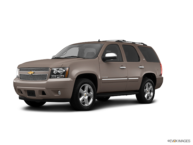 2013 Chevrolet Tahoe LTZ Charleston South Carolina