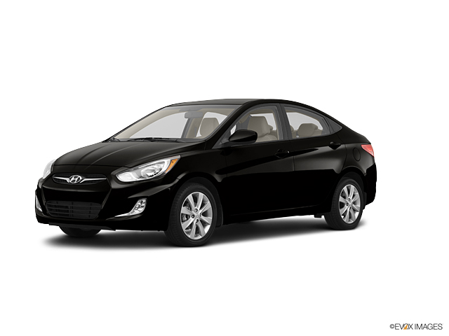 2013 Hyundai Accent GLS 4dr Car Winston-Salem NC