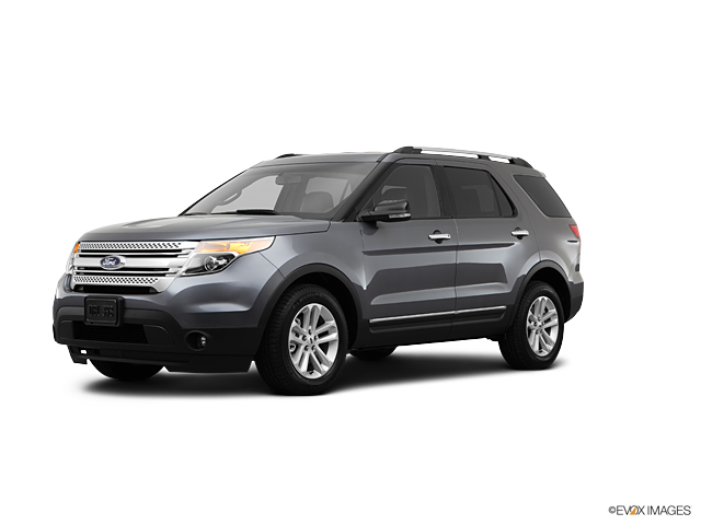 2013 Ford Explorer XLT SUV Merriam KS