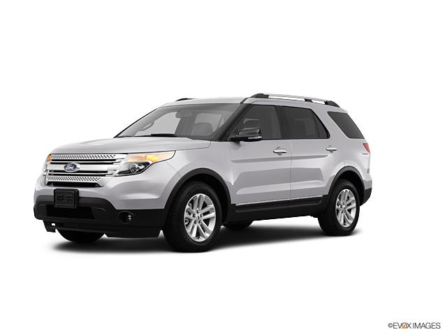 2013 Ford Explorer XLT Manassas VA
