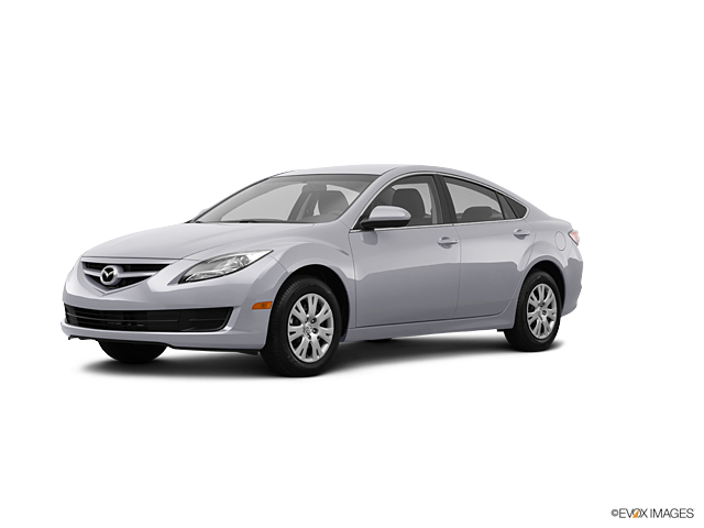2013 Mazda Mazda6 I SPORT i Sport 4dr Sedan 6M Green Brook NJ