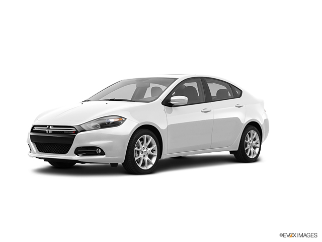 2013 Dodge Dart SXT Sedan Apex NC