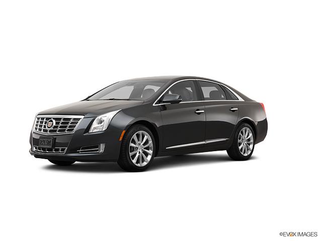 2013 Cadillac XTS LUXURY Sedan Apex NC