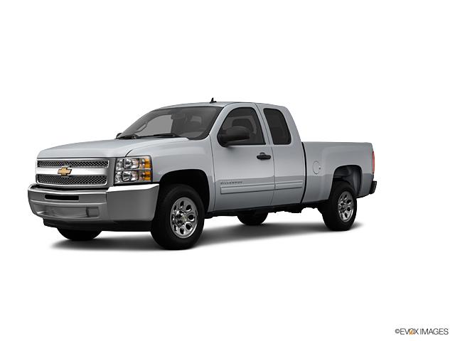 2013 Chevrolet Silverado 1500 LS Wilmington NC