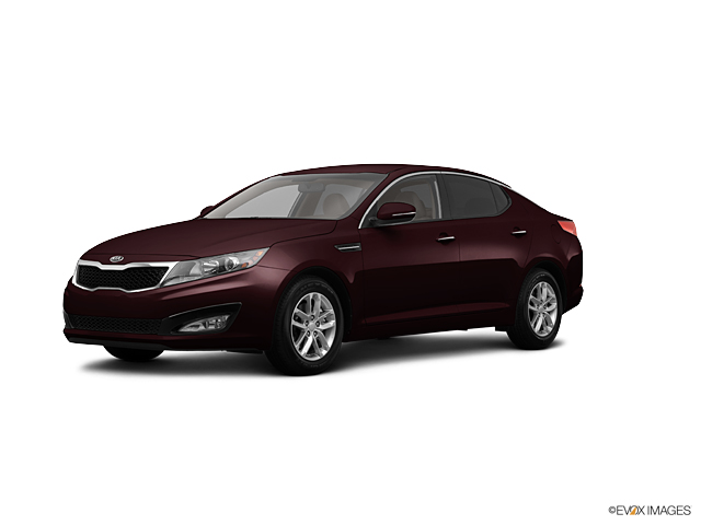 2013 Kia Optima LX North Charleston SC