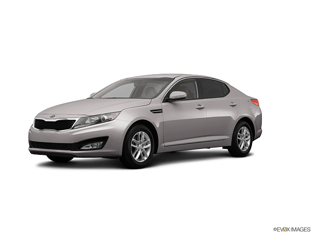2013 Kia Optima LX Sedan Merriam KS