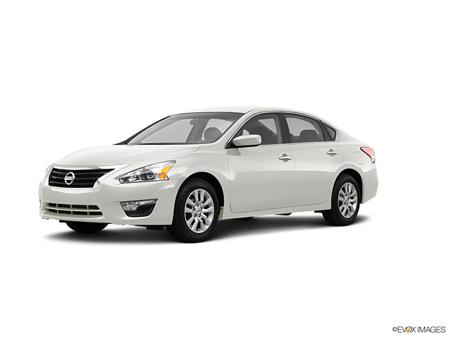 2013 Nissan Altima 2.5 2.5 4dr Sedan Denville NJ