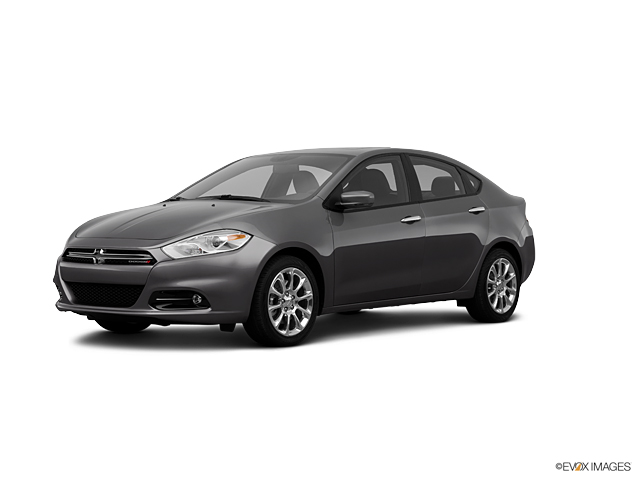2013 Dodge Dart 4DR SDN LIMITED Wake Forest NC