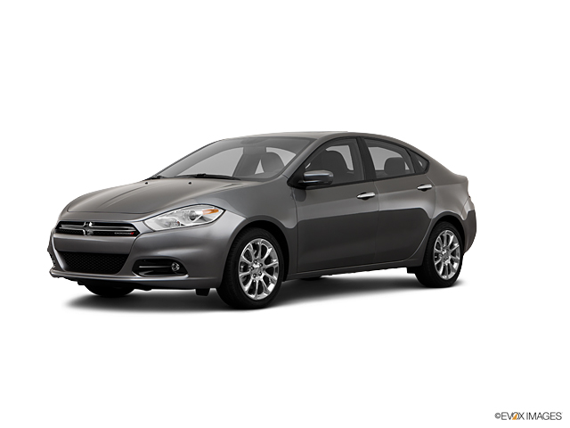 2013 Dodge Dart LIMITED Sedan Wilmington NC