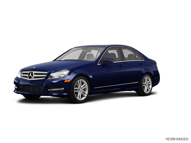 2013 Mercedes-Benz C-Class C 250 SPORT Sedan Merriam KS