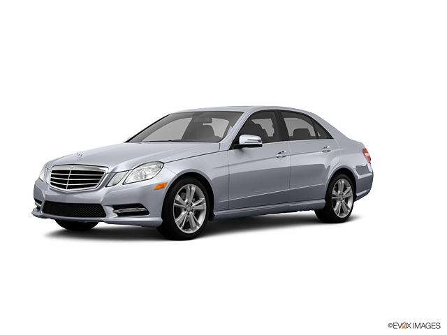 2013 Mercedes-Benz E-Class E 350 Wilmington NC