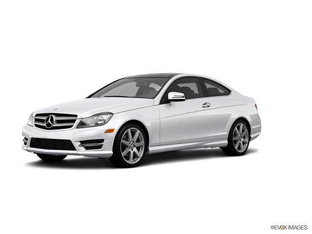 2013 Mercedes-Benz C-Class C 250 Lexington NC