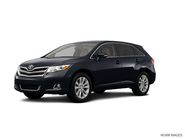 2013 Toyota Venza 4DR WGN I4 FWD (NATL) Sport Utility