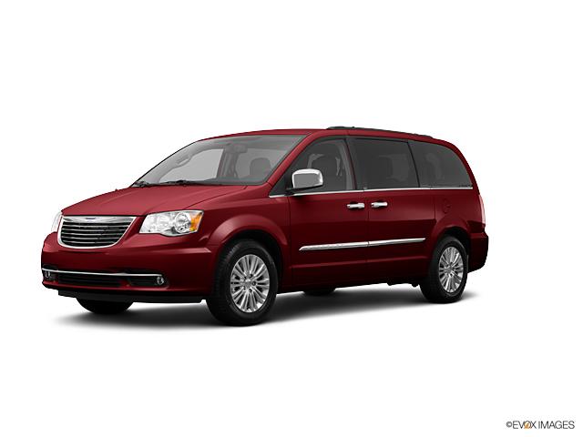 2013 Chrysler Town & Country TOURING-L Touring-L 4dr Mini-Van Lexington NC