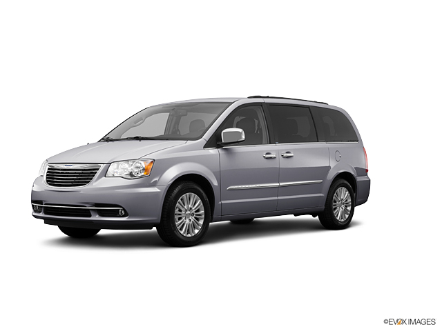2013 Chrysler Town & Country TOURING-L Touring-L 4dr Mini-Van Durham NC