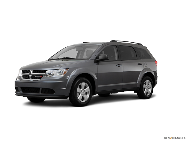 2013 Dodge Journey SE  NC