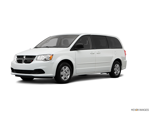 2013 Dodge Grand Caravan SE Minivan Merriam KS