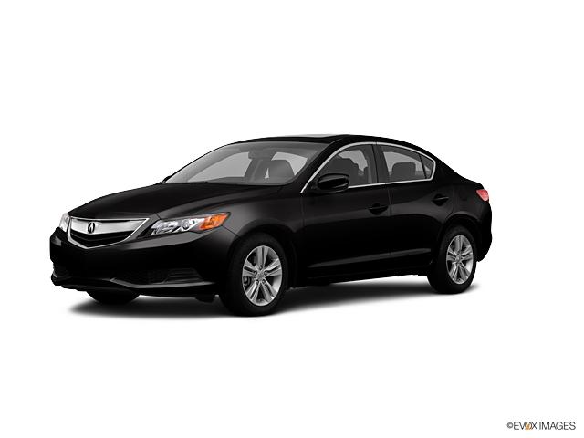 2013 Acura ILX 4DR SDN 2.0L Sedan Merriam KS