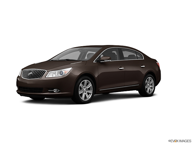 2013 Buick LaCrosse 4DR SDN LEATHER FWD Smithfield NC