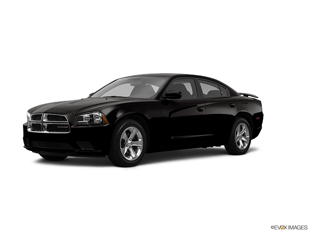 2013 Dodge Charger SE SE 4dr Sedan Winston-Salem NC