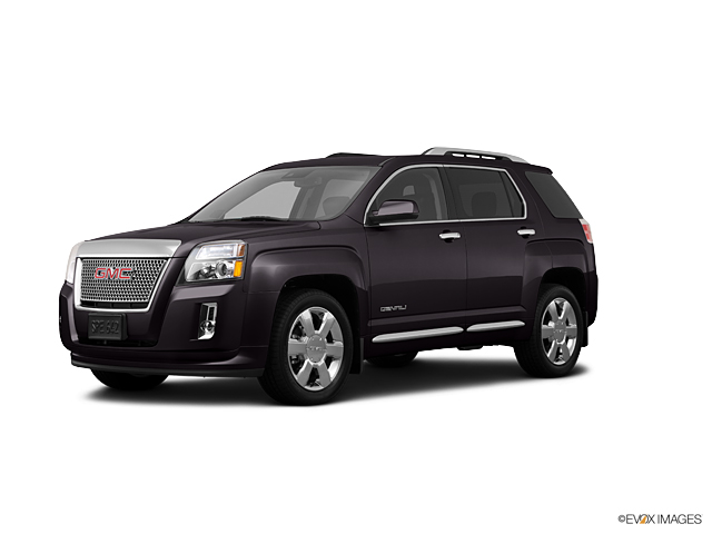 2013 GMC Terrain DENALI Hillsborough NC